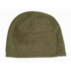 Hat / beanie FLEECE - olive