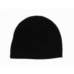 Hat / beanie FLEECE - black