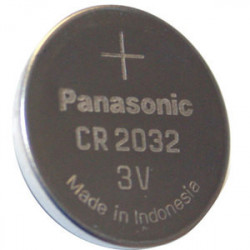 Baterie Panasonic CR2032 Lithium Power