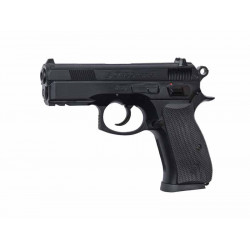 Airsoftpistol, spring, CZ 75D Compact, HWA, 0,20gr