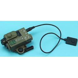 Compact Dual Laser Destinator (Sand)