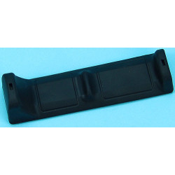Keymod Handguard Finger Stop (Black)