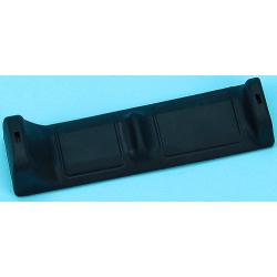 Keymod horizontální rukojeť - černá