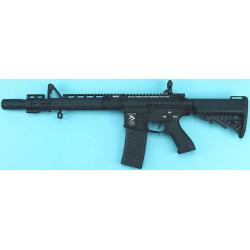 Auto Electric Gun-077 (Black)