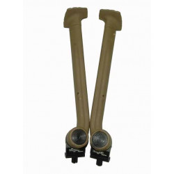Vltor Side Mounted Bipod, TAN