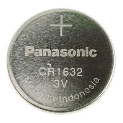 Baterry Panasonic CR1632 Lithium Power