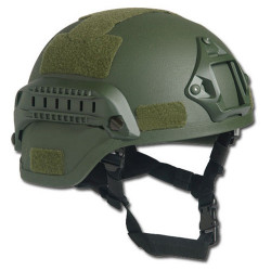 Helmet U.S. MICH 2000 Type Set OLIVE