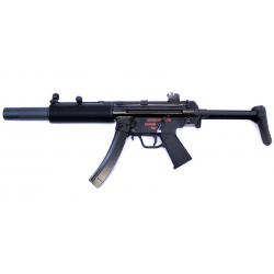 WE MP5 SD6 / APACHE SD3 GBB