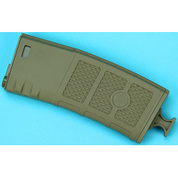 Ball Ball Hi-Cap Magazine with Handle (FDE)