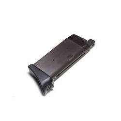 KSC 15 Rds Gas Magazine for G26 ( Taiwan Version )