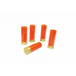 PPS GAS Shell for M870 ( Plastic )