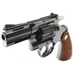 Tanaka Works Python 3 Inch R-Model HW Revolver