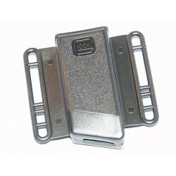 Pistol mag carrier  Lock5.1 BK