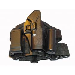 Holster Super Set Glock  BK