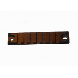 G36 rail S  BK, 1pc
