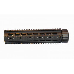 HANDGUARD  with ring 10 inch