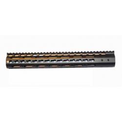 """Rial  Steel  13.5"""" black"""