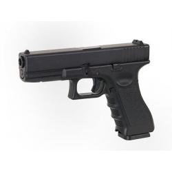 R17 GBB pistol (BK)