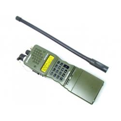 Korpus vysílačky zAN/PRC-152 Dummy Radio Case
