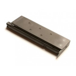 WE 15 Rds Gas Magazine for M1911 ( Black )