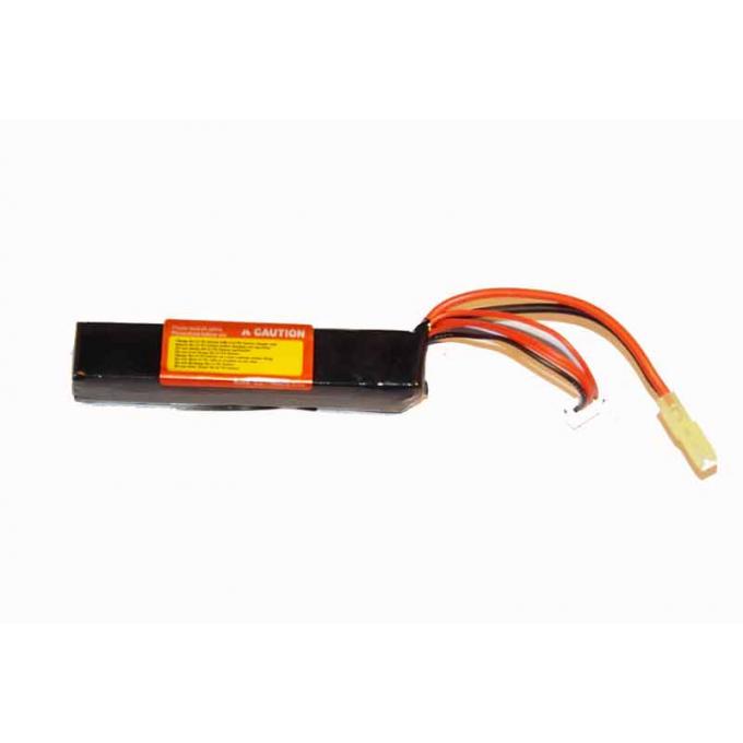 Baterie XCell 11,1V / 1200mAh 25/50C Li-Pol