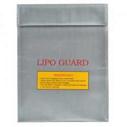 Safety Bag for Li-pol battery