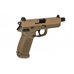 FN FNX .45 Tactical GBB Tan