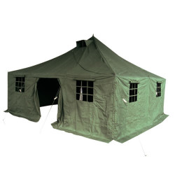 Tent SMALL ARMY of PE GREEN