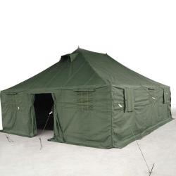 Tent ARMY MEDIUM OLIVE PE foil