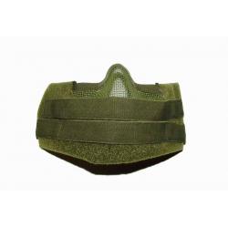 Síťovaná ochranná maska Gen4, olivová