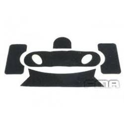 FMA PJ TYPE  Helmet Magic stick BK
