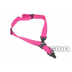 FMA MA3 Multi-Mission Single Point / 2 Point Sling pink