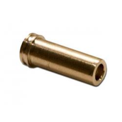 Aluminium nozzle for M14 Marui - 21,21,mm