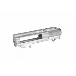 Upper part gearbox for ICS M4 a PAR MK3