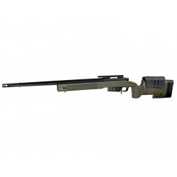 VFC/ASG M40A5 plynová, olivová