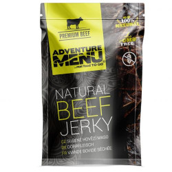 Natural Beef JERKY 100g