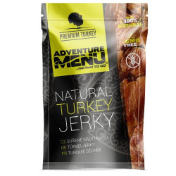 Natural Turkey JERKY 100g
