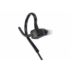 Low profile In-Ear Headset for Z.Tactical PTT