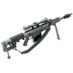 Socom Gear M82A1 Sling & Cheek Pad KIT