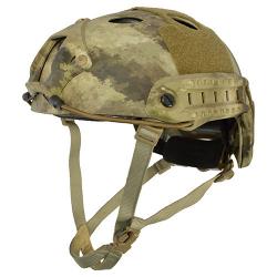 FAST Helmet MICH A-TACS AU