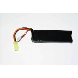 Battery XCell 7,4V / 2200mAh 30C Li-Pol Mini typ