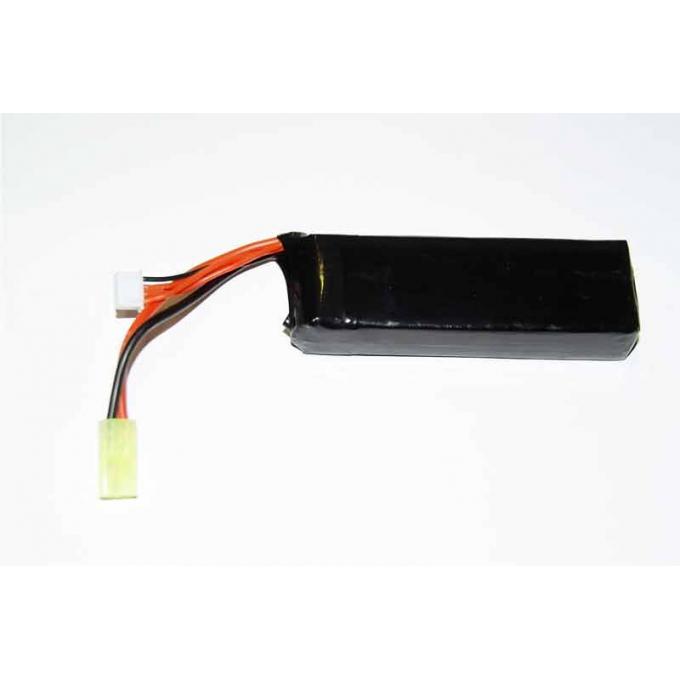 Battery XCell 11,1V / 2200mAh 30C Li-Pol Mini typ