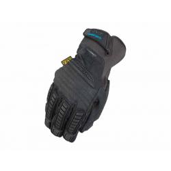 Taktické rukavice MECHANIX (Winter Impact Pro) - zimní, S