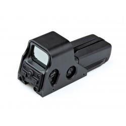 WE552 Red Dot Sight Replica - black