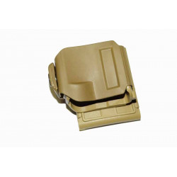GUNCLIP CP style G17 holster - TAN