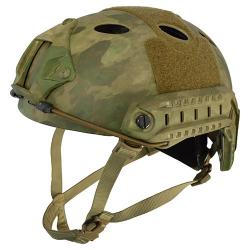 FAST Helmet MICH A-TACS FG