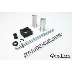 OSP Style Mock Suppressor/tlumič Replace 7 inch Tool Kit