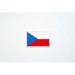 Patch ACR Flag middle - COLOR, 62 x 42 mm