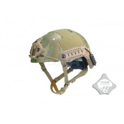 FMA Ballistic High Cut XP Helmet  Multicam (M/L)