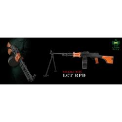 LCT RPD - ocelová